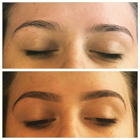 More Brows